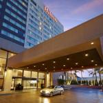 Accommodation near Viejas Arena - Hilton San Diego Mission Valley