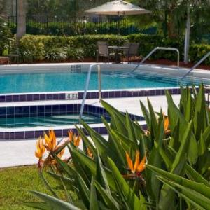 Hotels near Florida Institute of Technology - Hilton Melbourne Rialto Place