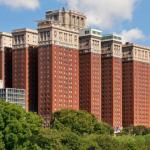 Hotels near Horseshoe Casino Hammond - Hilton Chicago