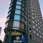 Fenway Park Hotels - Hilton Boston Back Bay