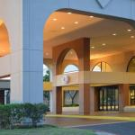 Accommodation near Saddle Rack Fremont - Doubletree By Hilton Newark - Fremont