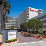 Accommodation in Beverly Hills - The Beverly Hilton