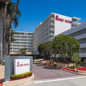 Beverly Hills High School Hotels - The Beverly Hilton