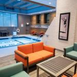 Accommodation near McCormick Place - The Palmer House Hilton