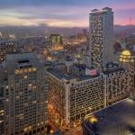 Hotels near Golden Gate Theatre - Hilton San Francisco Union Square