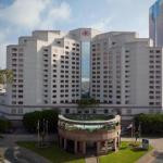 The Reef Long Beach Hotels - Hilton Long Beach & Executive Meeting Center Hotel