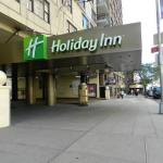 Accommodation near Avery Fisher Hall - Holiday Inn Midtown New York