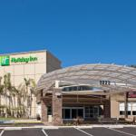 Accommodation near Nick's Taste of Texas - Holiday Inn West Covina