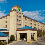 Holiday Inn Express Chicago-Palatine/North Arlington Heights