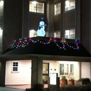 Hotels near Bankers Casino - Howard Johnson Inn