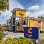Club Latitude Hotels - Quality Inn Castro Valley