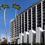 Accommodation in Los Angeles - Crowne Plaza Beverly Hills