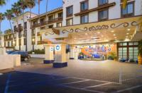 Courtyard By Marriott San Diego Old Town Image