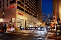 San Francisco Marriott Union Square Image