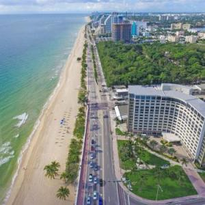 Parker Playhouse Hotels - Sonesta Fort Lauderdale Beach