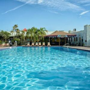 Seralago Hotel & Suites Main Gate East in Kissimmee