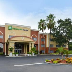 Holiday Inn Express Clearwater East - Icot Center FL, 33760