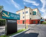 Quality Inn Merced