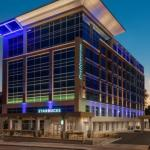 Accommodation near First Niagara Center - Holiday Inn Buffalo Downtown