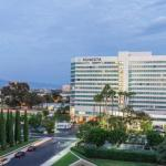 Accommodation near Irvine Lake - Wyndham Irvine Orange County Airport