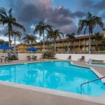 Accommodation near Shiley Theatre - Wyndham Garden San Diego