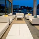 Accommodation near Cal State Long Beach - Holiday Inn Long Beach Airport