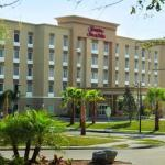 Hampton Inn & Suites Deland
