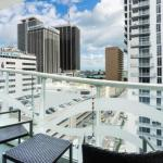 Bayfront Park Accommodation - Courtyard By Marriott Miami Downtown/Brickell Area
