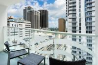 Courtyard By Marriott Miami Downtown/Brickell Area Image