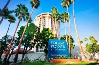 Four Points By Sheraton San Diego Downtown Image