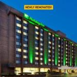 Hotels near Tioga Downs - Holiday Inn Binghamton-Downtown Hawley Street