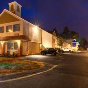 South Shore Music Circus Hotels - Best Western Rockland
