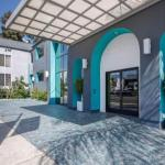 Egyptian Theatre Hollywood Hotels - Quality Inn Hollywood