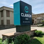 Holiday Inn Elmira-Riverview