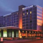 Accommodation near San Jose Convention Center - Hyatt Place San Jose