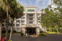 Holiday Inn Express Hotel & Suites Plantation Image