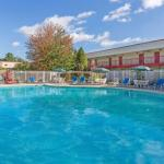 Manhattan College Hotels - Ramada Inn Yonkers