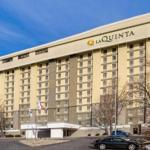 Accommodation near Log Cabin Delaney House - La Quinta Inn & Suites Springfield
