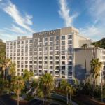 Accommodation near Dave and Busters San Diego - Courtyard By Marriott San Diego Mission Valley/Hotel Circle