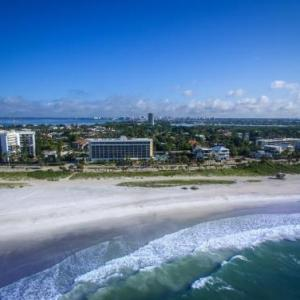 Holiday Inn Sarasota-Lido Beach