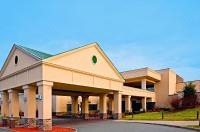 Holiday Inn Albany On Wolf Road Image