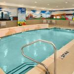 Accommodation near Dallas Theatre Centre - Homewood Suites Dallas Downtown