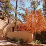 Adobe Inn At Cascade Bed And Breakfast - Adult Only