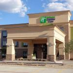 Holiday Inn Express And Suites Lubbock South