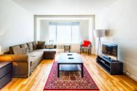 Dupont Circle Apartment Image