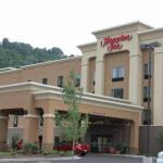 Big Sandy Superstore Arena Accommodation - Hampton Inn Huntington University Area