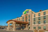 Holiday Inn Express & Suites Castle Rock Image