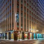 Dream New Orleans Hotels - Aloft New Orleans Downtown