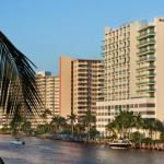 Culture Room Hotels - Residence Inn Fort Lauderdale Intracoastal