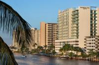 Residence Inn Fort Lauderdale Intracoastal Image